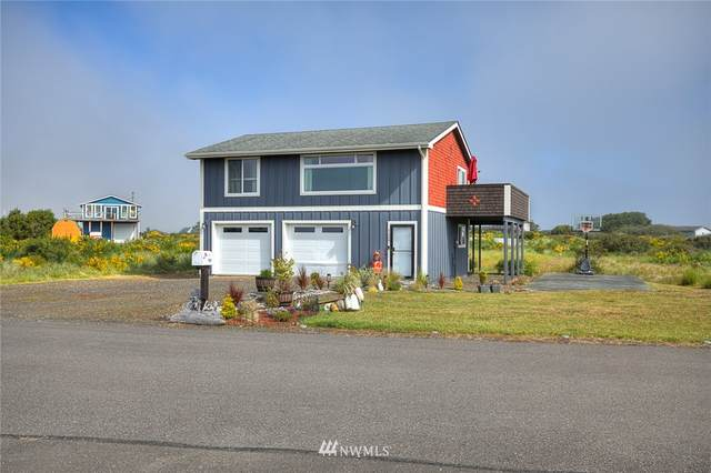 1409 Sand Pebble Avenue SW, Ocean Shores, WA 98569 (#1795163) :: Better Properties Lacey