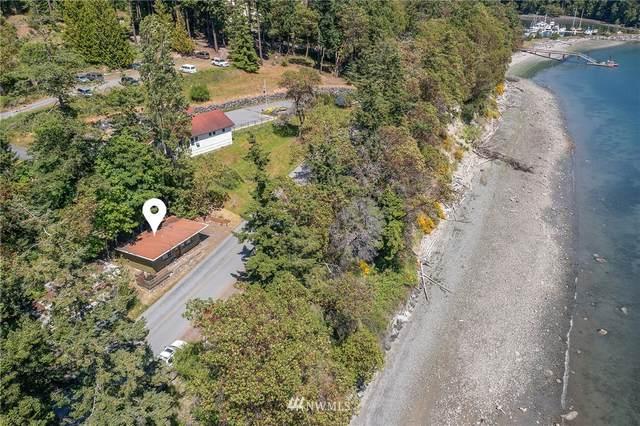 75 Killebrew Lake Road, Orcas Island, WA 98280 (#1795165) :: Icon Real Estate Group