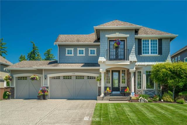7309 223rd Ave Ct E, Buckley, WA 98321 (#1795168) :: Better Homes and Gardens Real Estate McKenzie Group