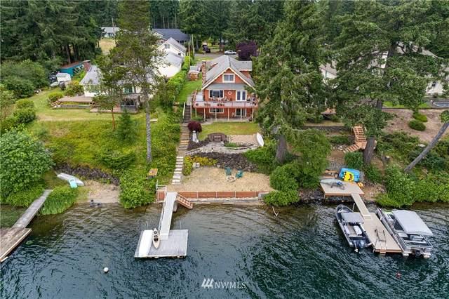 1480 E Island Lake Drive, Shelton, WA 98584 (#1795174) :: Pickett Street Properties