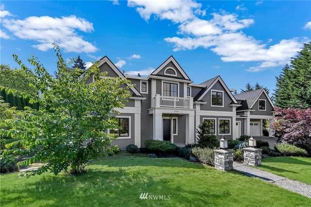 1008 88th Avenue NE, Bellevue, WA 98004 (#1795176) :: Keller Williams Realty