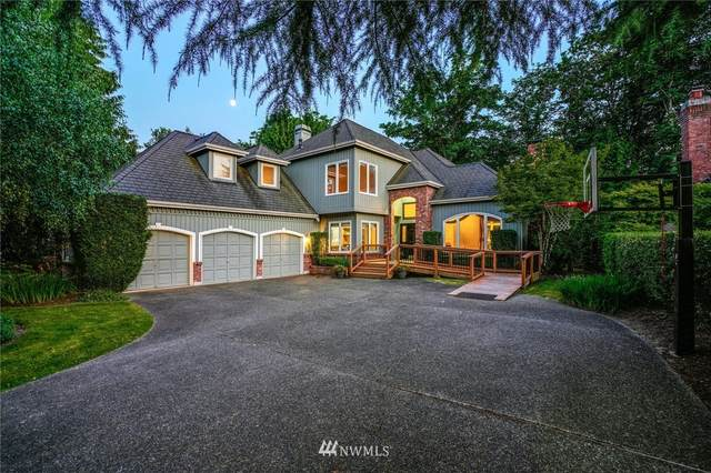 15113 SE 66th Street, Bellevue, WA 98006 (MLS #1795181) :: Brantley Christianson Real Estate