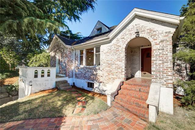 11508 3rd Avenue NE, Seattle, WA 98125 (#1795197) :: Home Realty, Inc