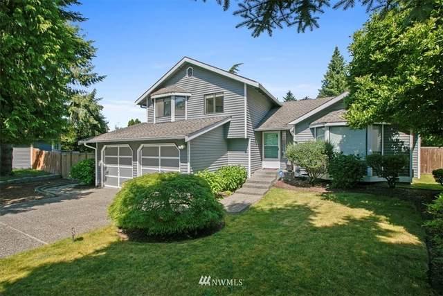 15342 SE 182nd Street, Renton, WA 98058 (#1795202) :: Better Properties Real Estate