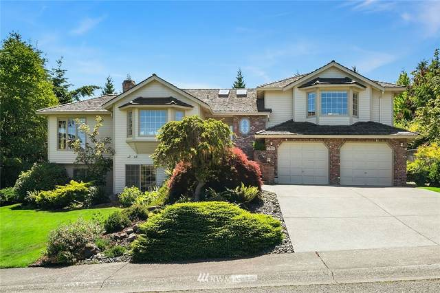 4645 175th Avenue SE, Bellevue, WA 98006 (#1795212) :: Better Properties Real Estate