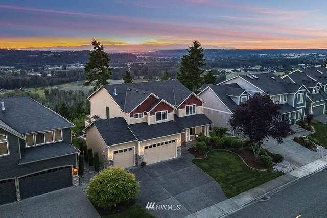 10907 176th Avenue E, Bonney Lake, WA 98391 (#1795215) :: Urban Seattle Broker