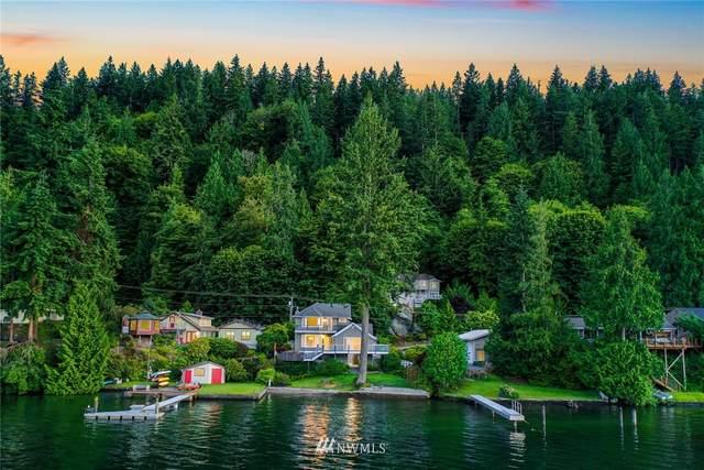 2568 Lake Whatcom Blvd, Bellingham, WA 98229 (#1795220) :: The Royston Team