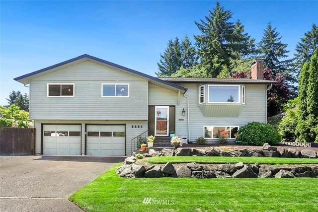 2521 NE 47th Street, Vancouver, WA 98663 (#1795221) :: NW Homeseekers