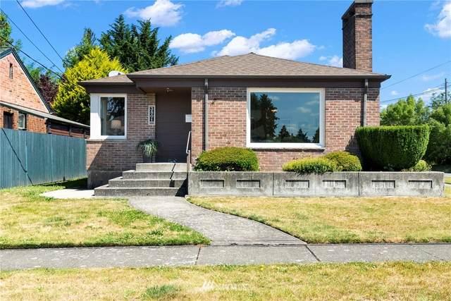 3801 N 14th Street, Tacoma, WA 98406 (#1795222) :: NW Homeseekers