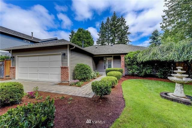 13130 NE 74th Street, Kirkland, WA 98033 (MLS #1795236) :: Brantley Christianson Real Estate