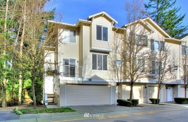 13400 Dumas Road G1, Mill Creek, WA 98012 (#1795253) :: Alchemy Real Estate