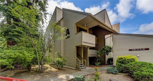 4426 147th Place NE A10, Bellevue, WA 98007 (#1795263) :: NW Homeseekers