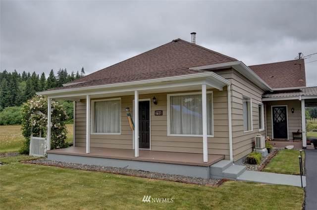 795 Monte-Elma Road, Satsop, WA 98583 (MLS #1795274) :: Community Real Estate Group