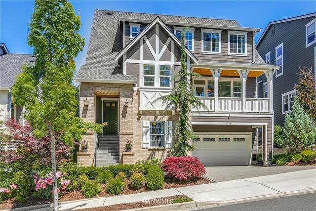 13706 SE 89th Street, Newcastle, WA 98059 (#1795280) :: Better Homes and Gardens Real Estate McKenzie Group