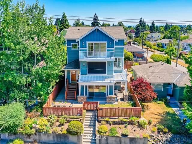 7304 28th Avenue NW, Seattle, WA 98117 (#1795286) :: Pickett Street Properties