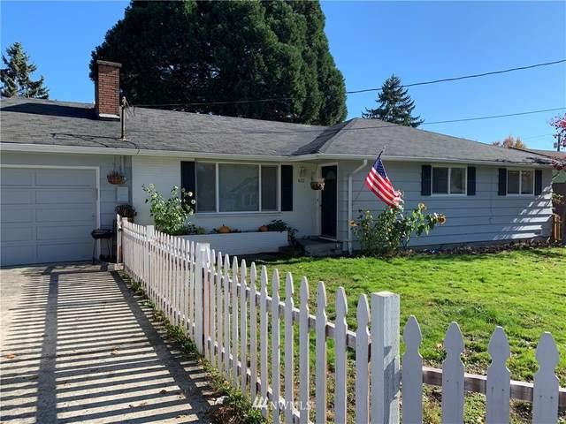 602 SW 19th Street, Chehalis, WA 98532 (#1795287) :: Alchemy Real Estate