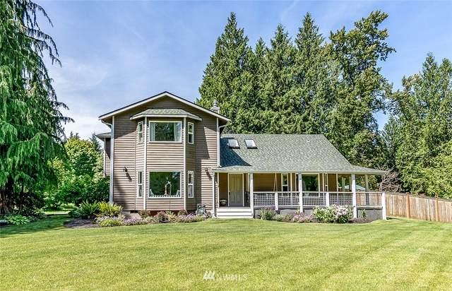 7529 44th Street NE, Marysville, WA 98270 (#1795289) :: Better Properties Real Estate