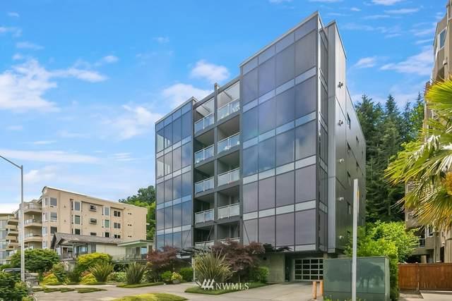 1226 Alki Avenue SW #4100, Seattle, WA 98116 (#1795294) :: Icon Real Estate Group