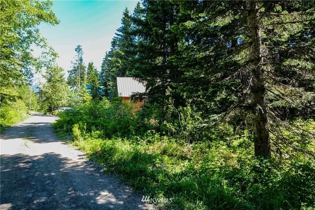 26 Kearny Drive, Snoqualmie Pass, WA 98068 (#1795296) :: Keller Williams Western Realty