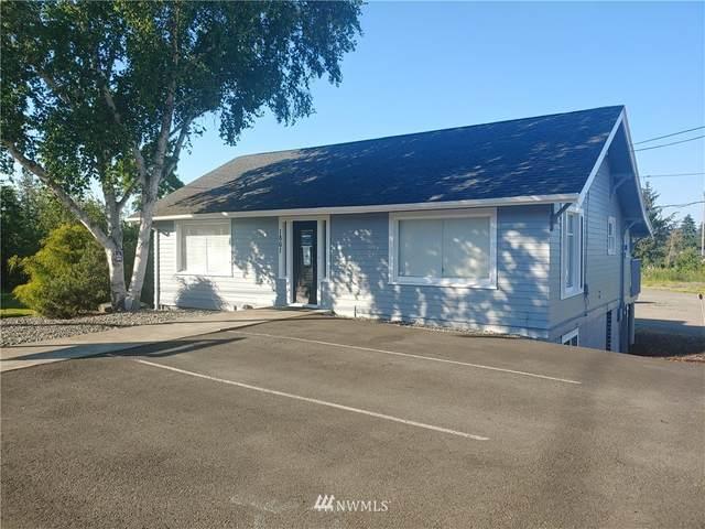 1861 S Market Boulevard, Chehalis, WA 98532 (#1795299) :: Northwest Home Team Realty, LLC