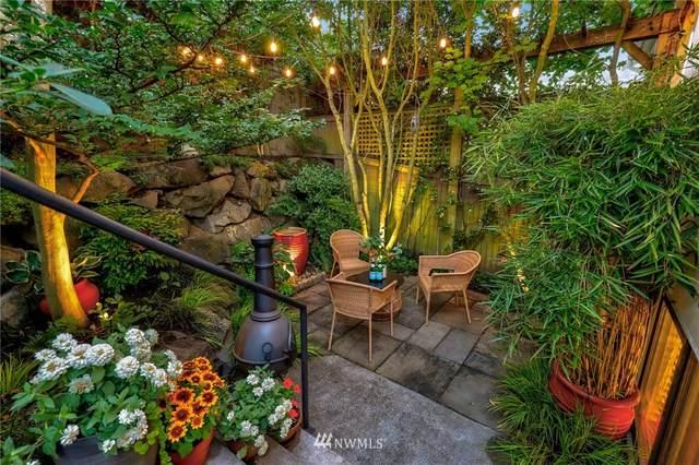106 17th Avenue C, Seattle, WA 98122 (#1795322) :: Lucas Pinto Real Estate Group