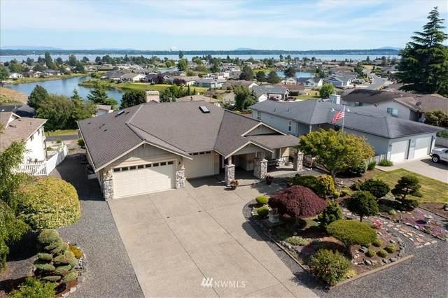 8246 Comox Road, Blaine, WA 98230 (#1795323) :: Better Properties Real Estate