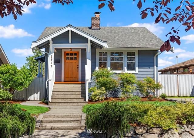 1514 25th Avenue, Seattle, WA 98122 (#1795334) :: Northwest Home Team Realty, LLC