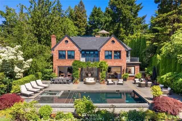 Hunts Point, WA 98004 :: Better Properties Real Estate