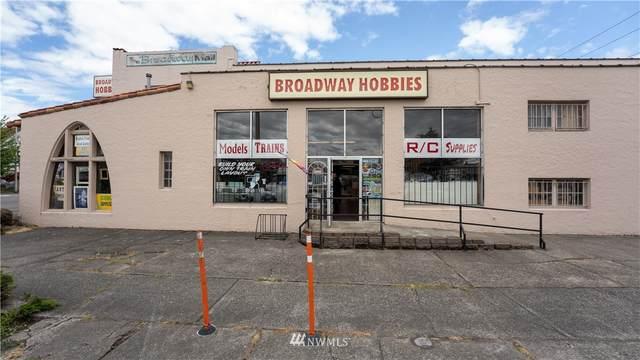 2531 Broadway, Everett, WA 98201 (#1795343) :: Pacific Partners @ Greene Realty