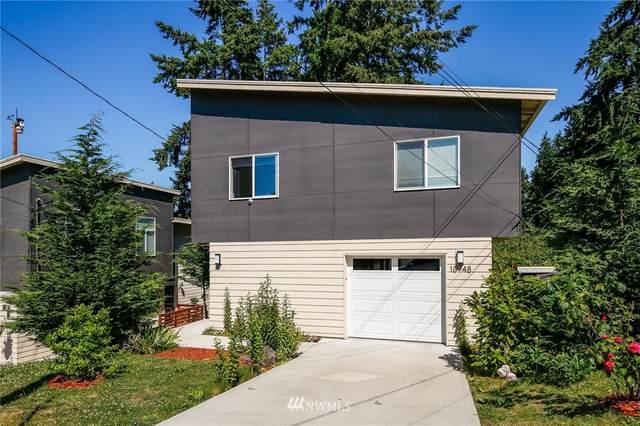 10748 55th Avenue S, Seattle, WA 98178 (#1795352) :: Stan Giske