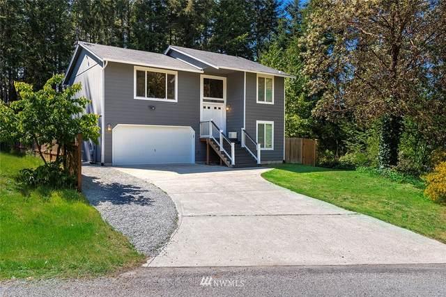 9126 NW 147th Street, Gig Harbor, WA 98329 (#1795357) :: Simmi Real Estate
