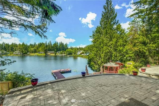 40 E Lakeway Drive, Shelton, WA 98584 (#1795363) :: Keller Williams Western Realty
