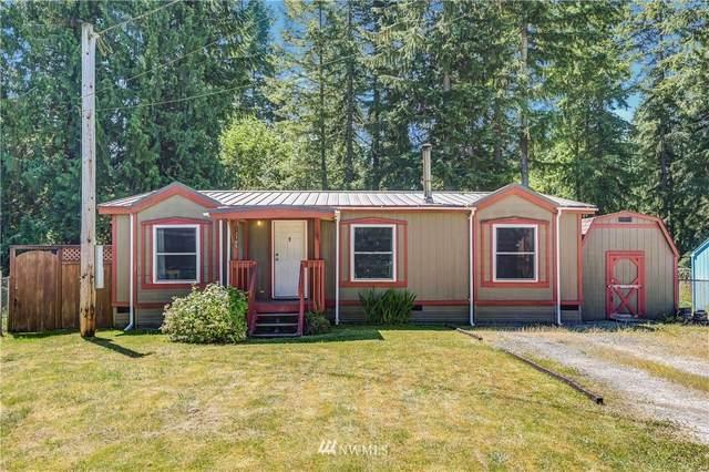12705 Macs Loop Rd, Granite Falls, WA 98271 (#1795374) :: Lucas Pinto Real Estate Group
