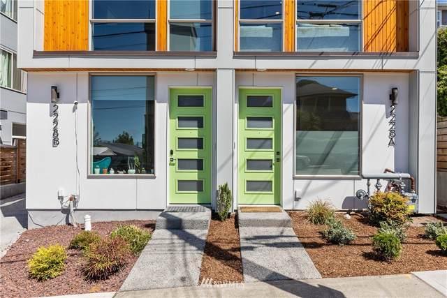 2228 10th Avenue E A, Seattle, WA 98102 (#1795388) :: The Kendra Todd Group at Keller Williams