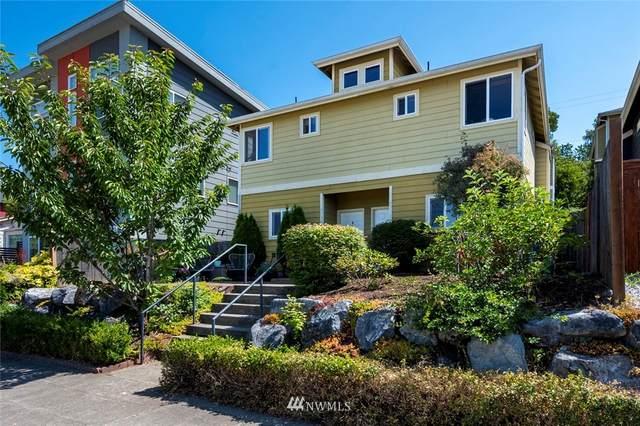 4716 Delridge Way SW B, Seattle, WA 98106 (#1795392) :: Stan Giske