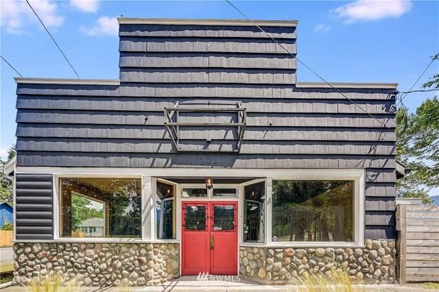 201 Croft Avenue, Gold Bar, WA 98251 (#1795397) :: Keller Williams Realty
