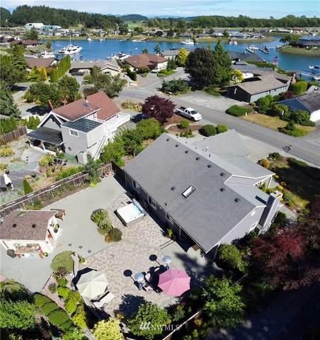 207 Swinomish Drive, La Conner, WA 98257 (#1795400) :: Alchemy Real Estate