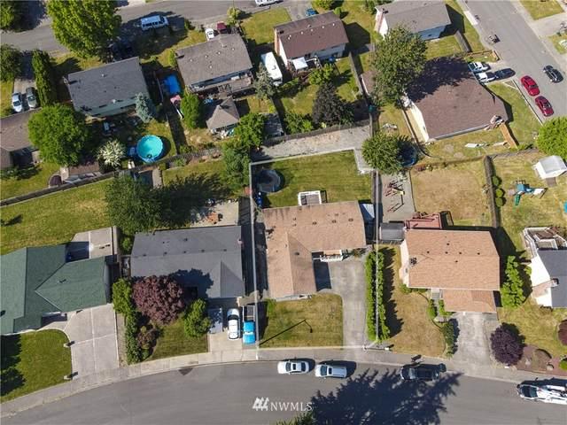 12628 SE 213th Street SE, Kent, WA 98031 (MLS #1795409) :: Brantley Christianson Real Estate