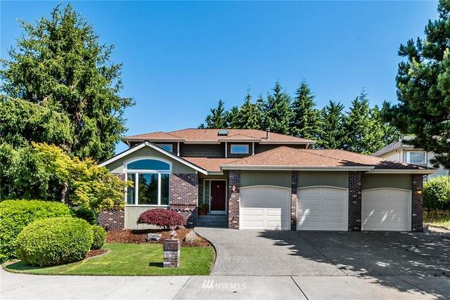 430 SW 352nd Street, Federal Way, WA 98023 (#1795431) :: Tribeca NW Real Estate