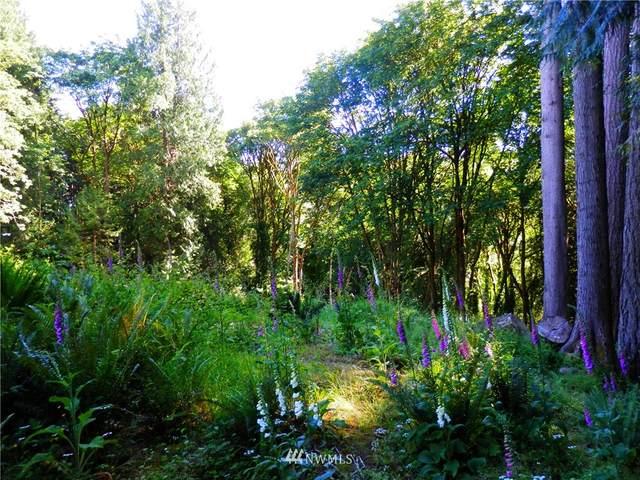 0 California Street NE, Bremerton, WA 98311 (#1795434) :: Better Homes and Gardens Real Estate McKenzie Group