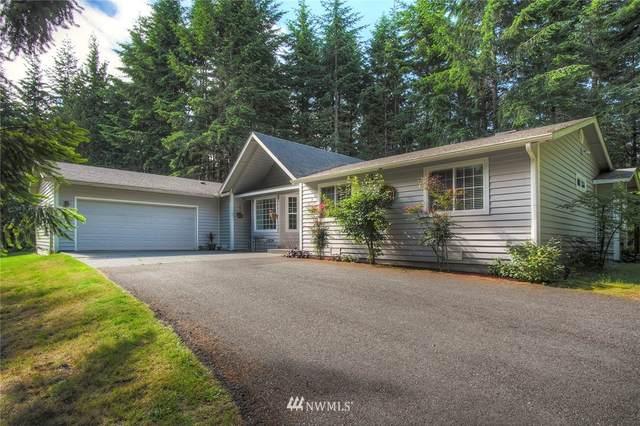 1027 NW Thompson Road, Poulsbo, WA 98370 (#1795441) :: Beach & Blvd Real Estate Group