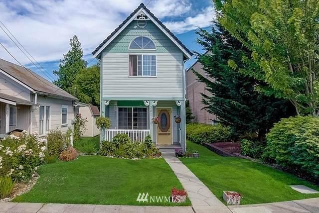 321 Lincoln Avenue, Snohomish, WA 98290 (#1795448) :: Keller Williams Western Realty