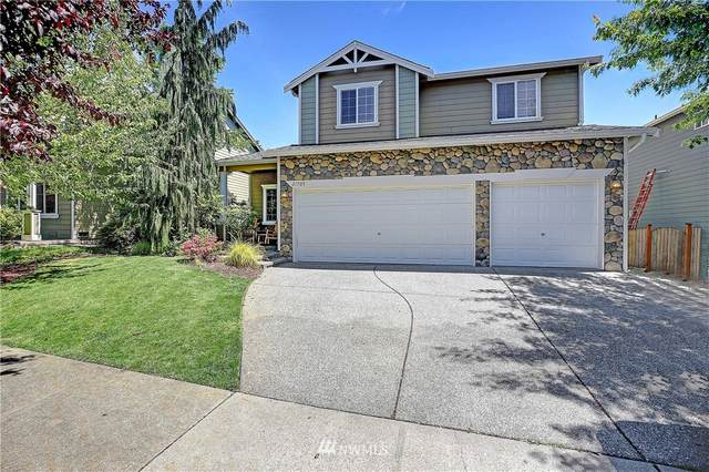 27705 69th Avenue NW, Stanwood, WA 98292 (MLS #1795462) :: Community Real Estate Group