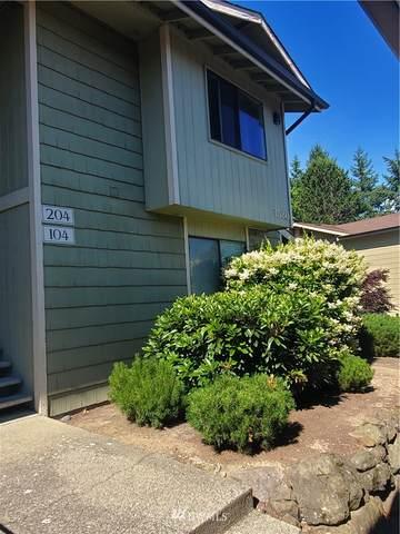 3580 Narrows View Lane NE 2-104, Bremerton, WA 98310 (#1795464) :: NW Homeseekers