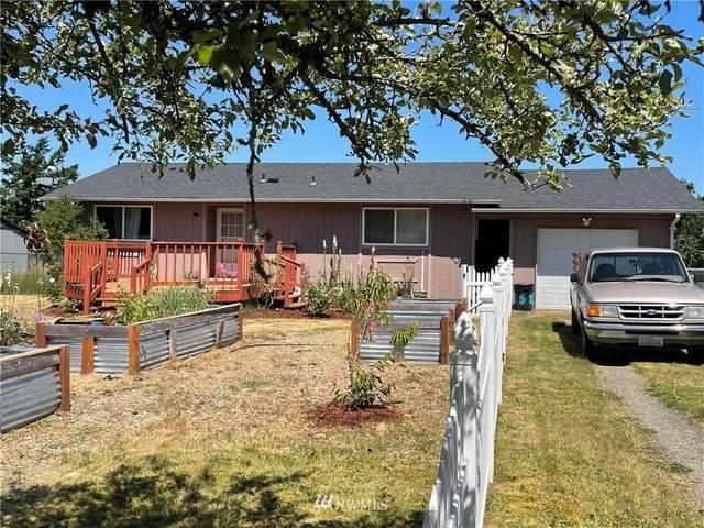 14523 Greenbelt Drive E, Bonney Lake, WA 98391 (#1795476) :: Tribeca NW Real Estate