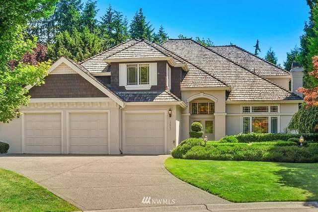 13953 SE 5th Street, Bellevue, WA 98005 (#1795478) :: The Royston Team