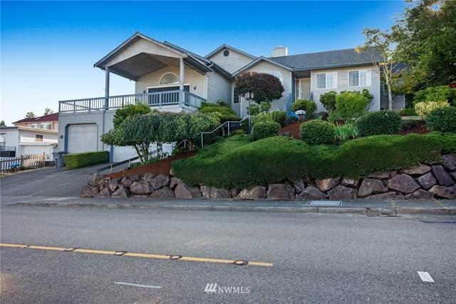 16807 53rd Avenue S, Tukwila, WA 98188 (#1795500) :: Better Properties Real Estate