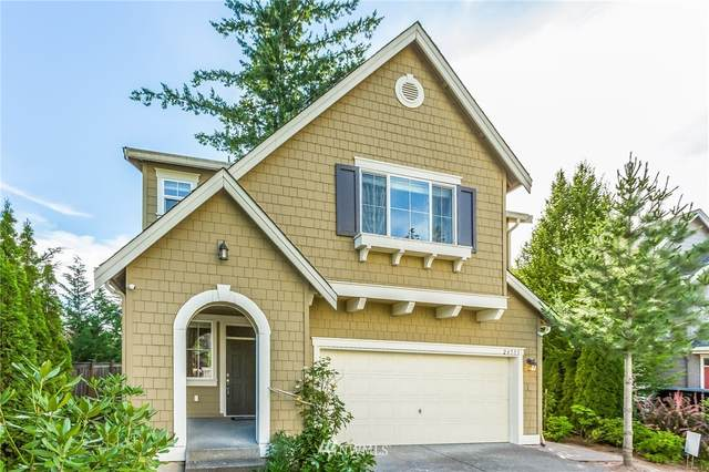 24531 SE 46th Terrace, Issaquah, WA 98029 (#1795504) :: The Kendra Todd Group at Keller Williams