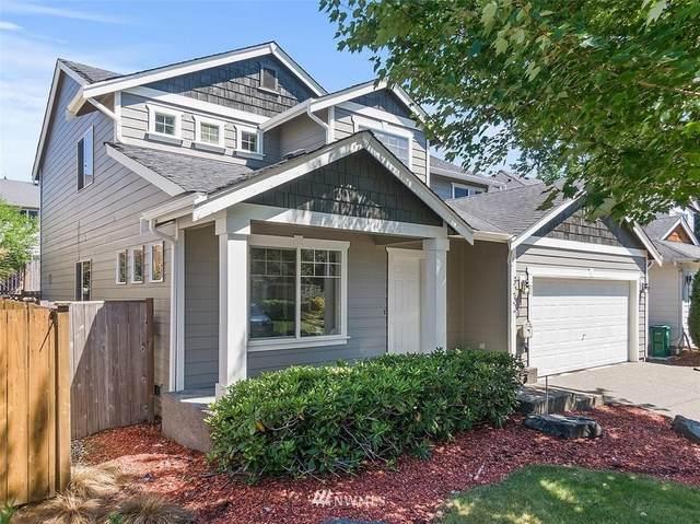 3252 S 376th Place, Auburn, WA 98001 (#1795509) :: Keller Williams Western Realty