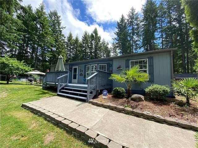 91 E Midnight Court, Allyn, WA 98524 (#1795513) :: Northwest Home Team Realty, LLC